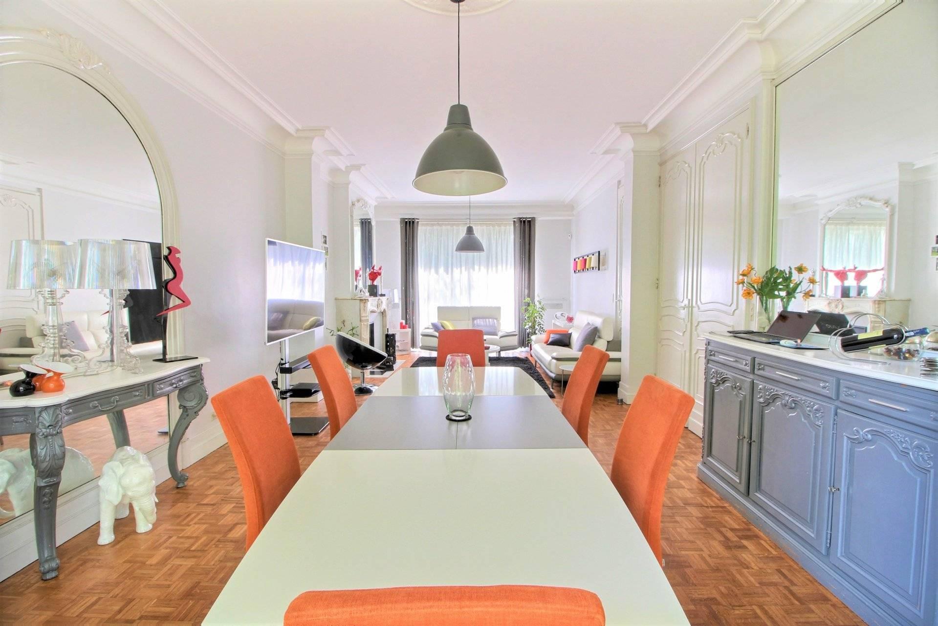 Belle maison familiale a vendre LE BOUSCAT