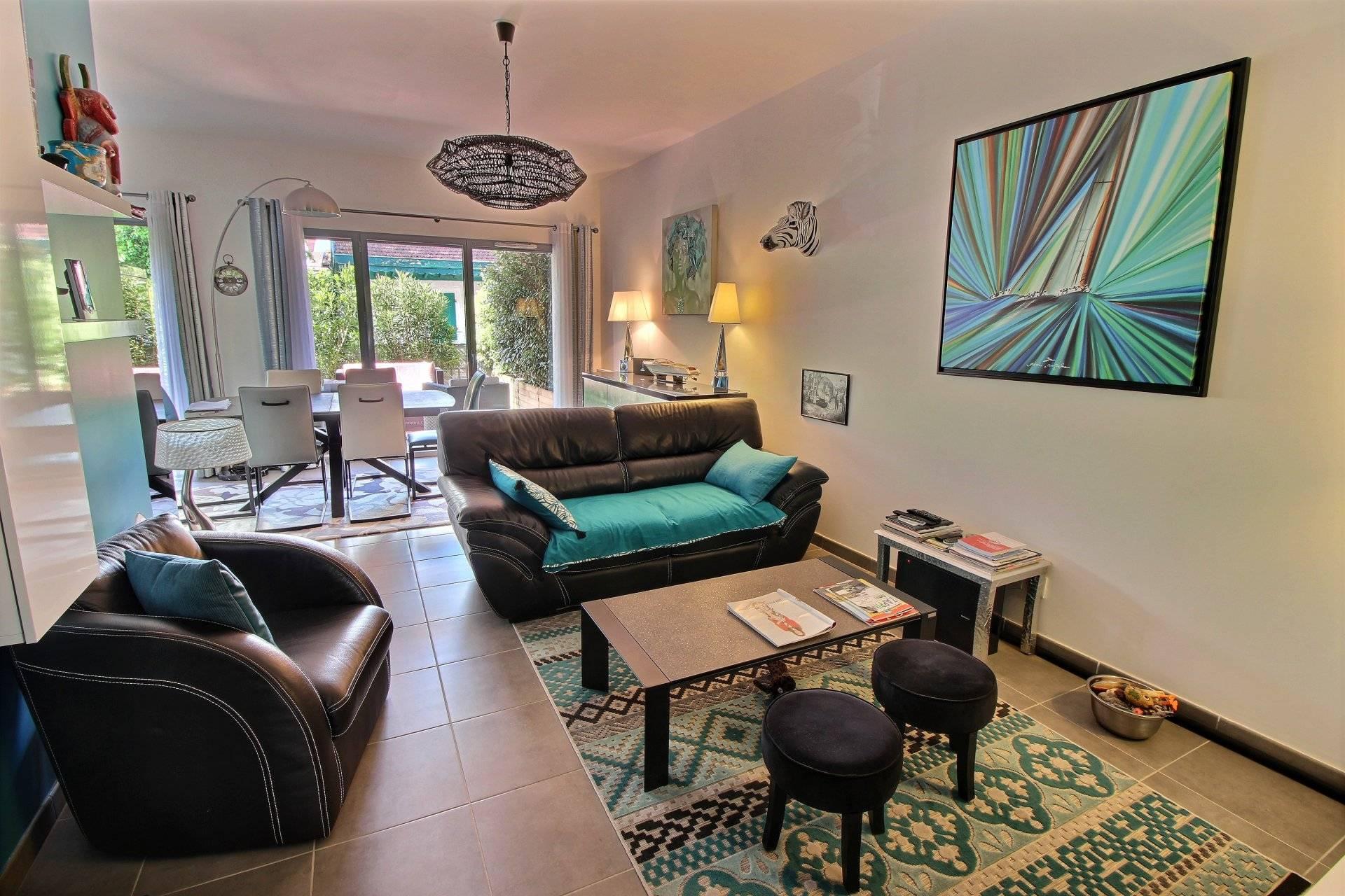 Appartement avec terrasse à vendre arcachon aiguillon