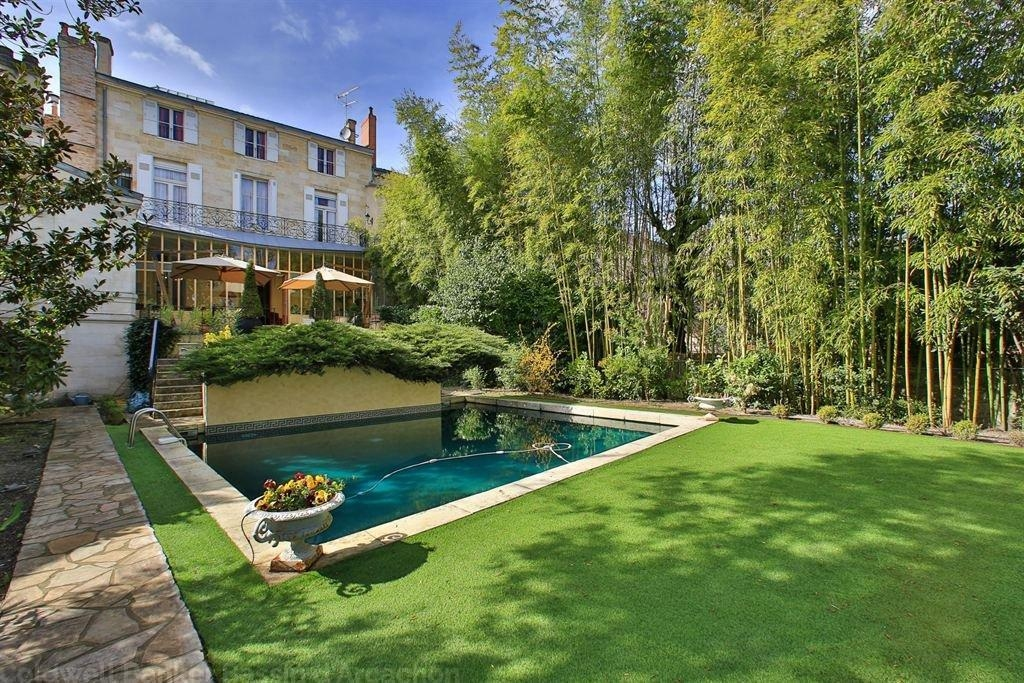 Luxury Holiday House With Spa And Pool French Atlantic Coast