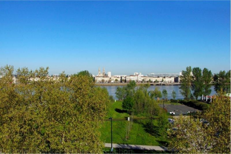 Bel appartement neuf 4 chambres à vendre à Bordeaux Darwin
