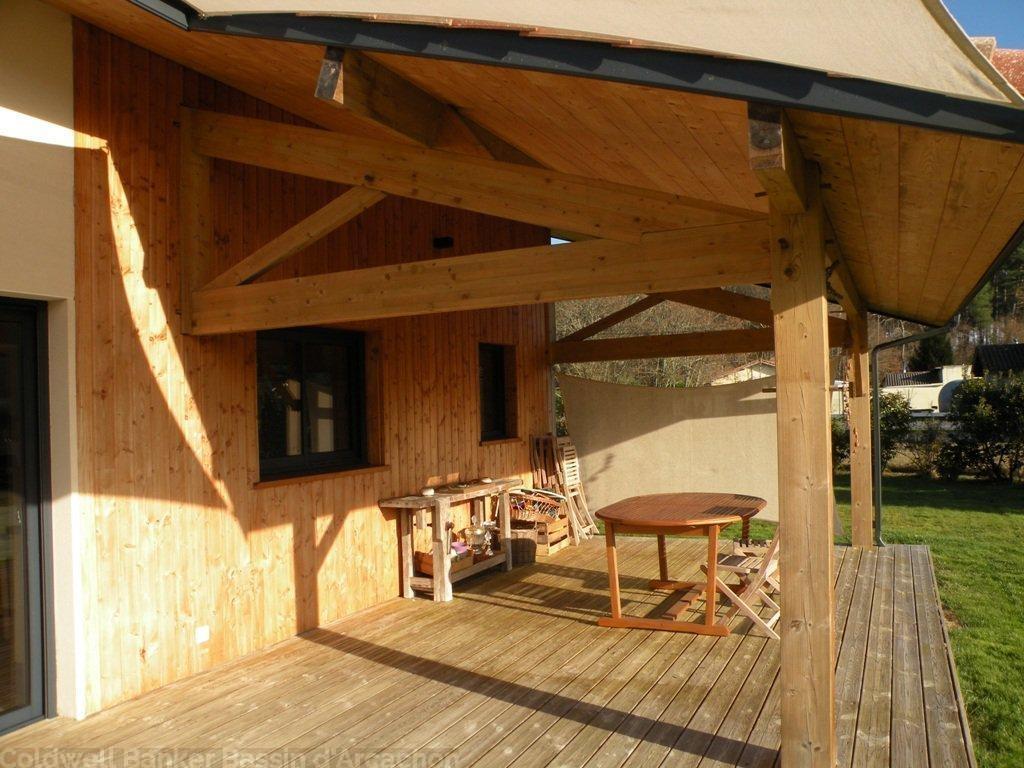 Vente maison villa bassin d 39 arcachon salles maison for Vente accessoire bassin
