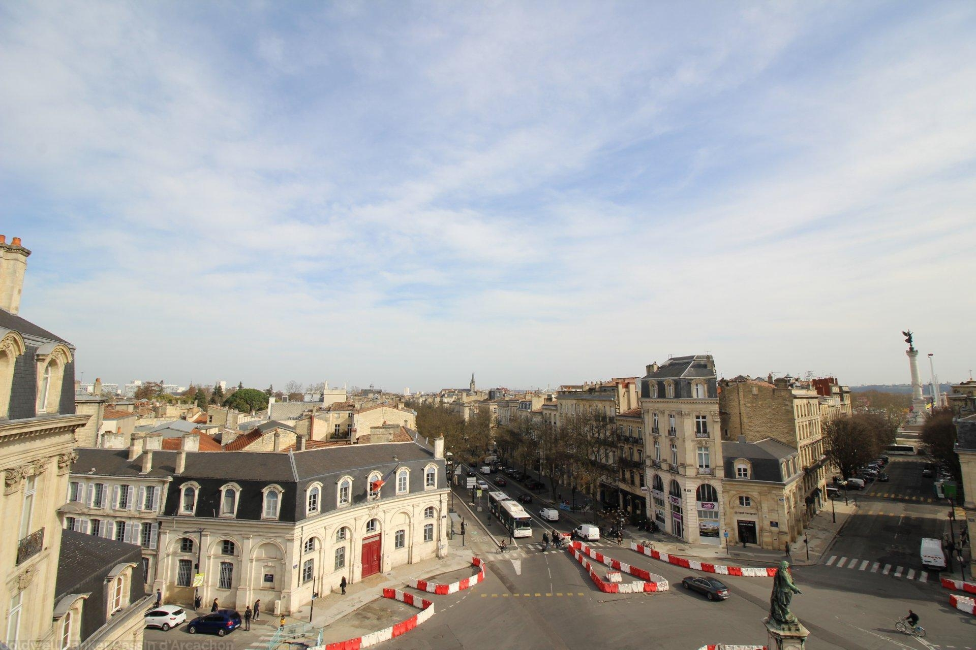 Vente Appartement Bordeaux Hyper Centre Triangle D 39 Or