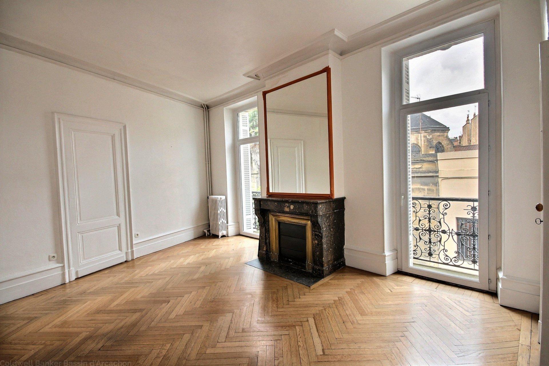 Hotel particulier à vendre à Bordeaux Saint Seurin
