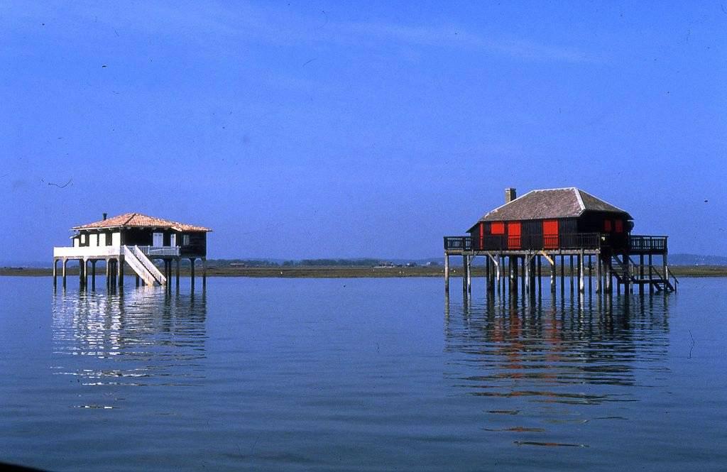 Programme immobilier neuf ARCACHON CENTRE Front de mer