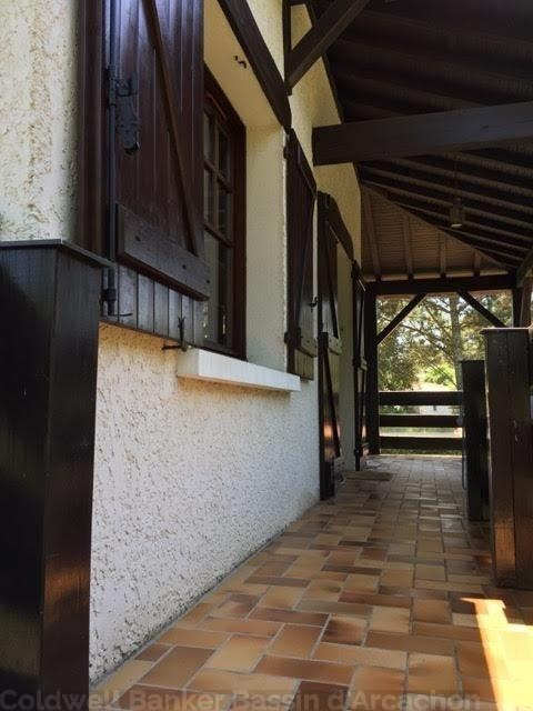 Vente appartement t2 f2 pyla sur mer le moulleau coldwell banker for Le jardin moulleau