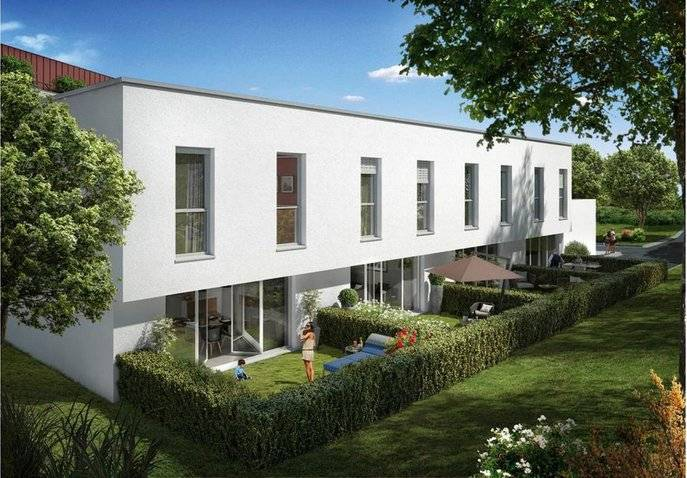 Programme immobilier neuf Le BOUSCAT/AUSONE