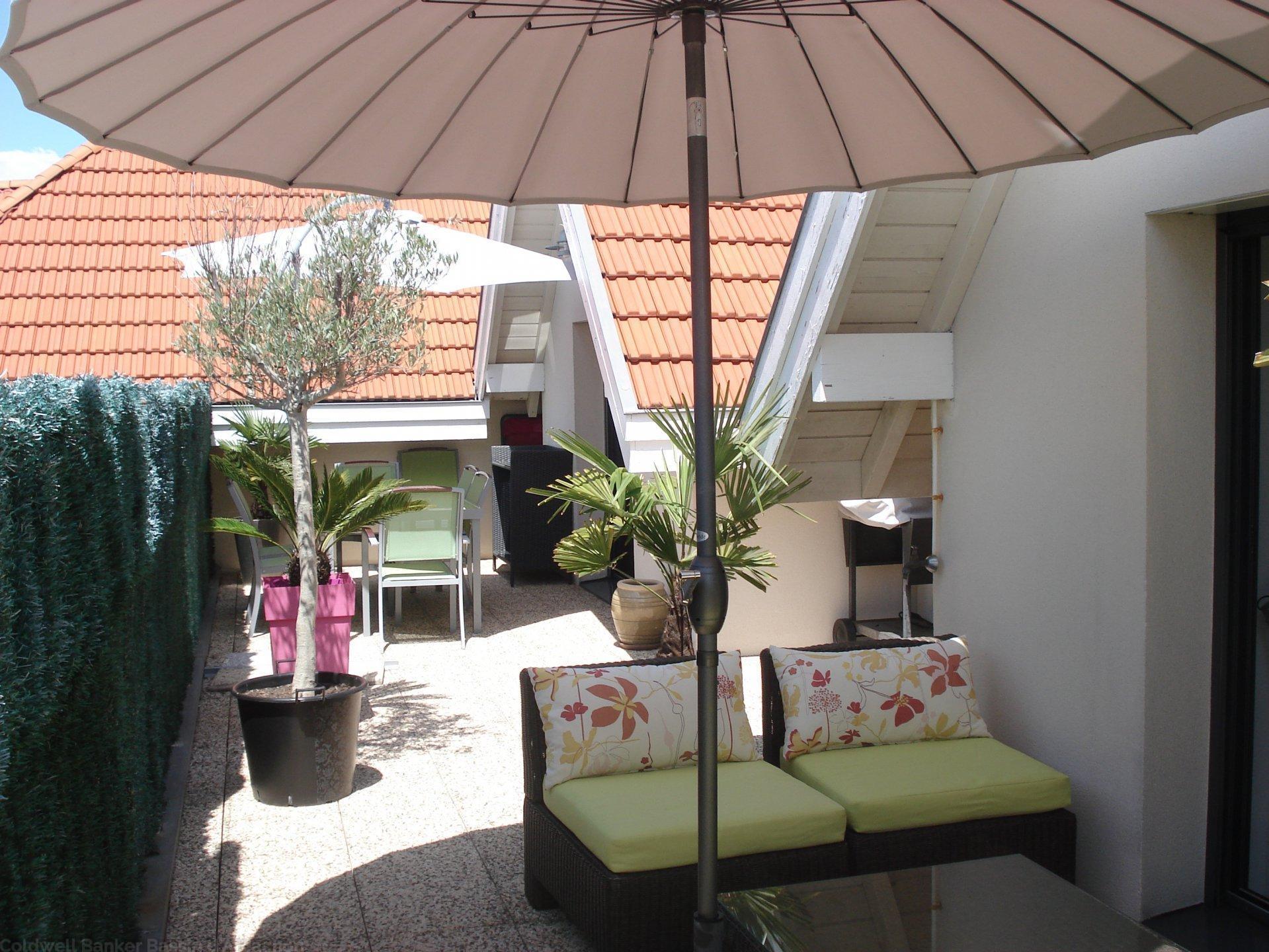 Appartement de standing à vendre à Arcachon centre proche plage et commerces