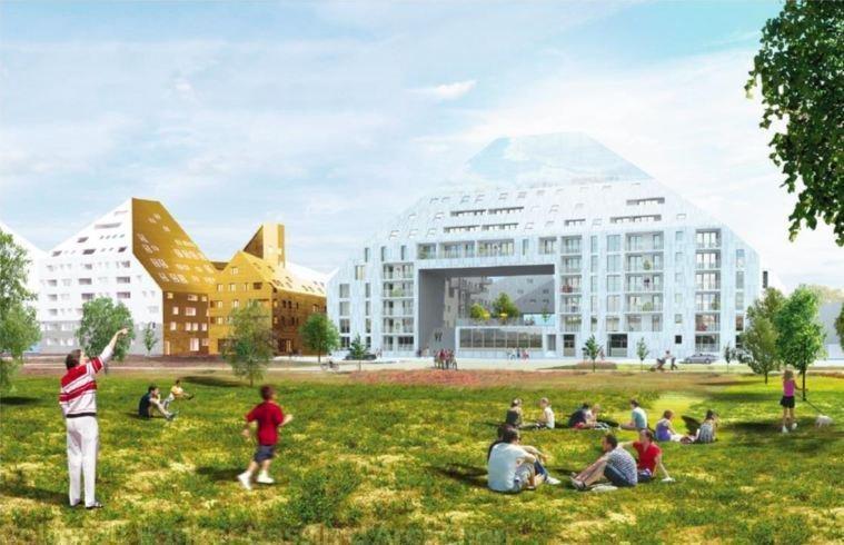 Vente programme neuf t4 f4 bordeaux darwin centre ville for Vente appartement bordeaux centre ville