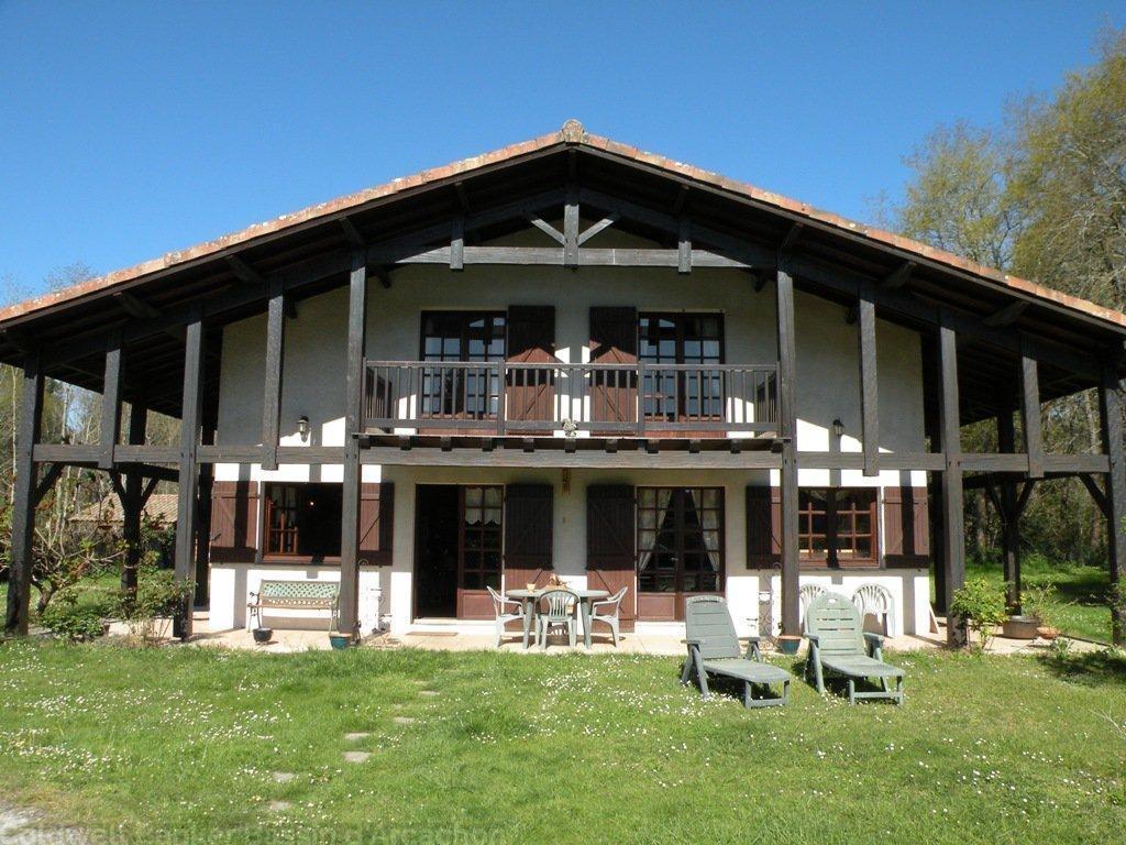 Belle maison de campagne à vendre PROCHE BORDEAUX SUD DE LEOGNAN - LOUCHATS