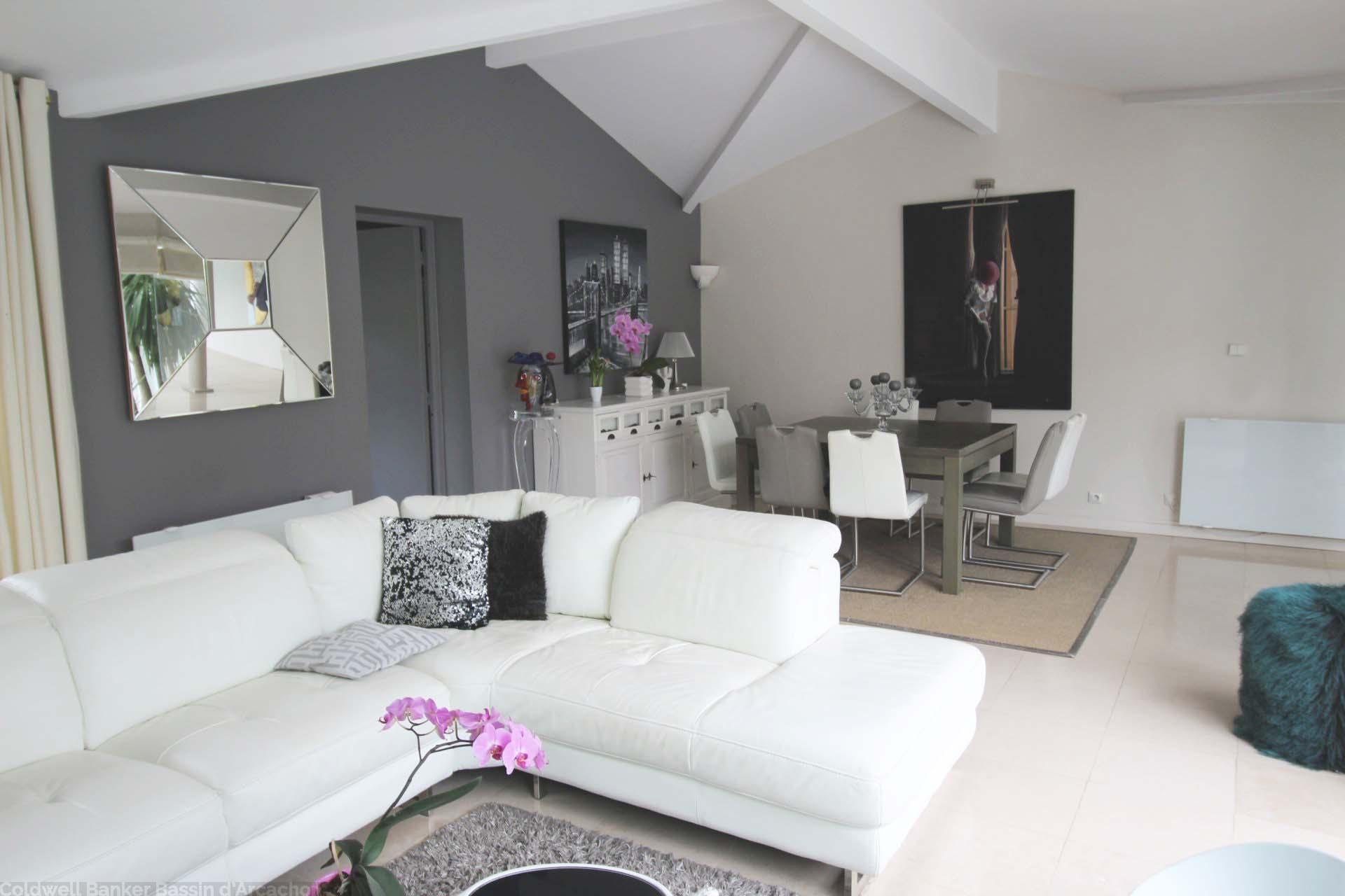 Maison familiale 4 chambres à vendre bordeaux caudéran