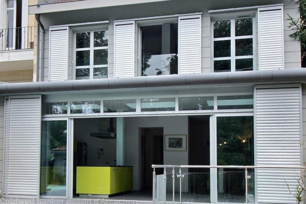 A vendre maison adresse prestigieuse bordeaux cauderan