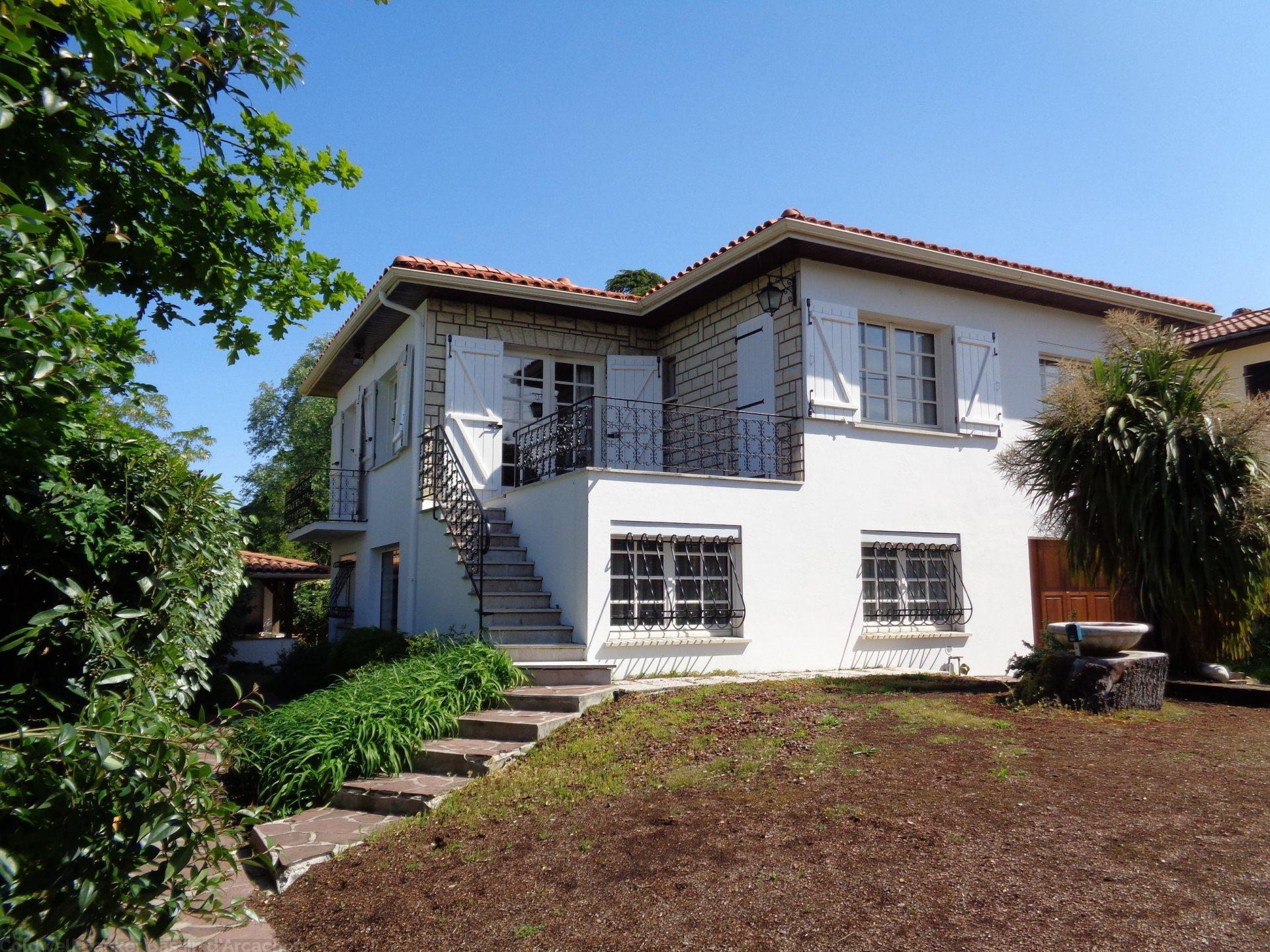 Bordeaux - Talence - Belle maison familiale de 4 chambres à vendre