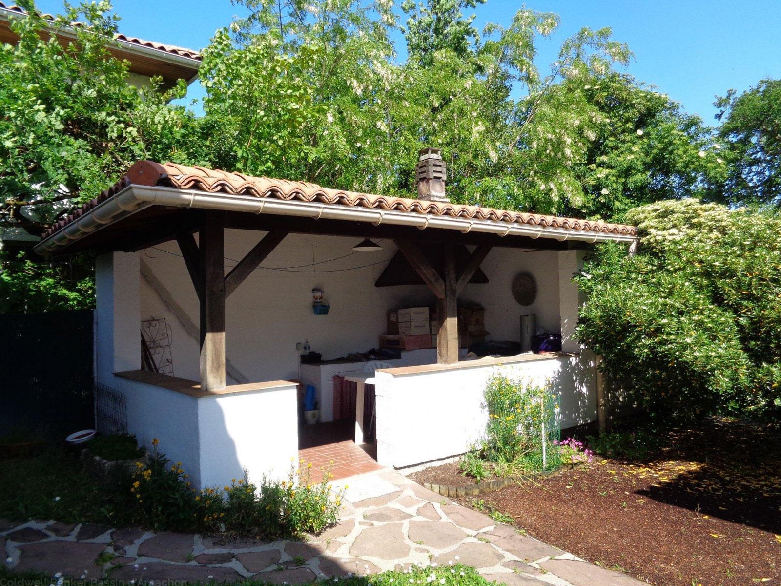 Vente maison villa bordeaux talence belle maison familiale de 4 chambres vendre coldwell - Belles maisons bordeaux ...