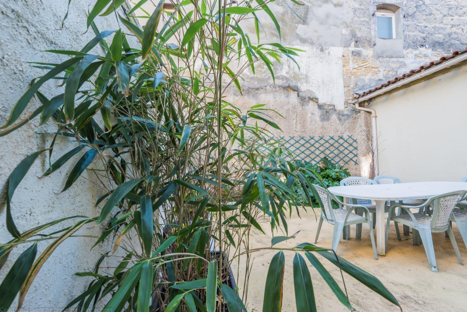 Vente Immeuble à réaménager Bordeaux Pey Berland