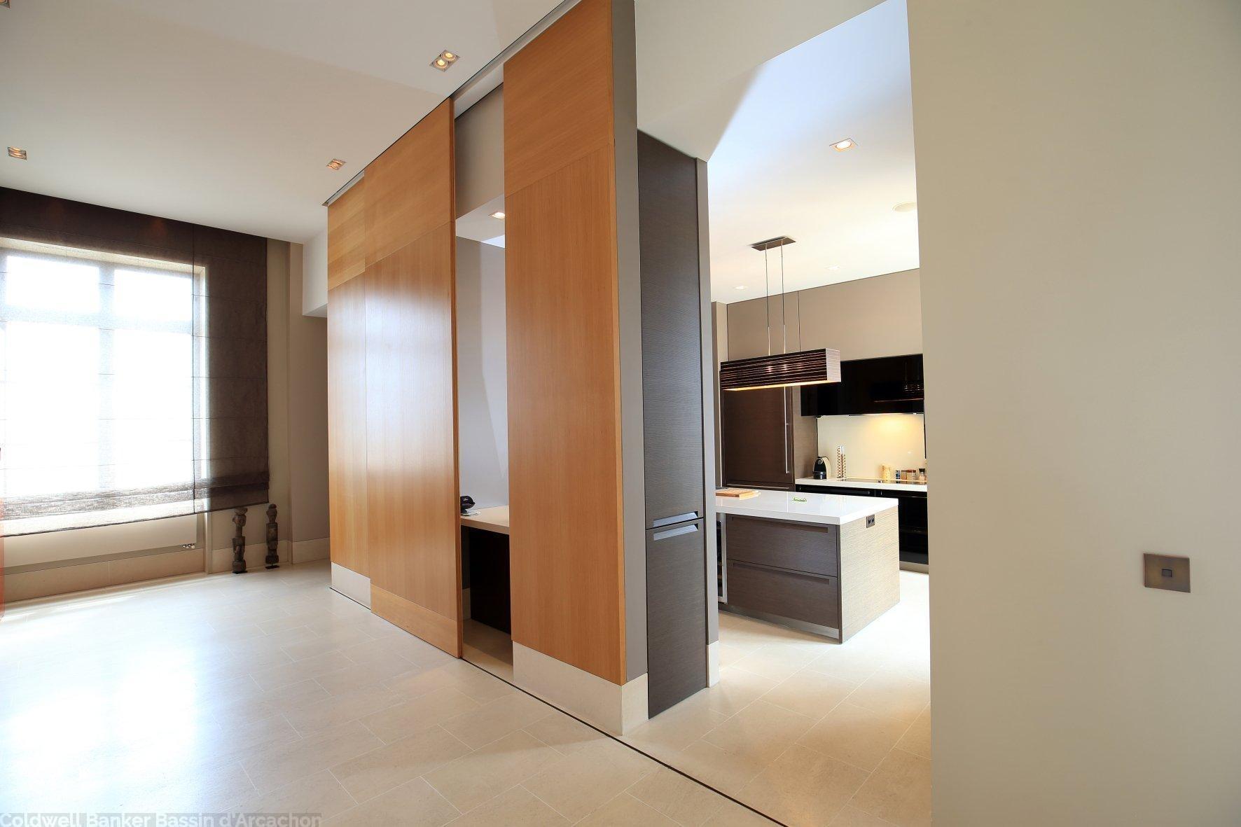 Vente appartement de prestige bordeaux triangle d 39 or immobilier de luxe coldwell banker for Appartement de prestige