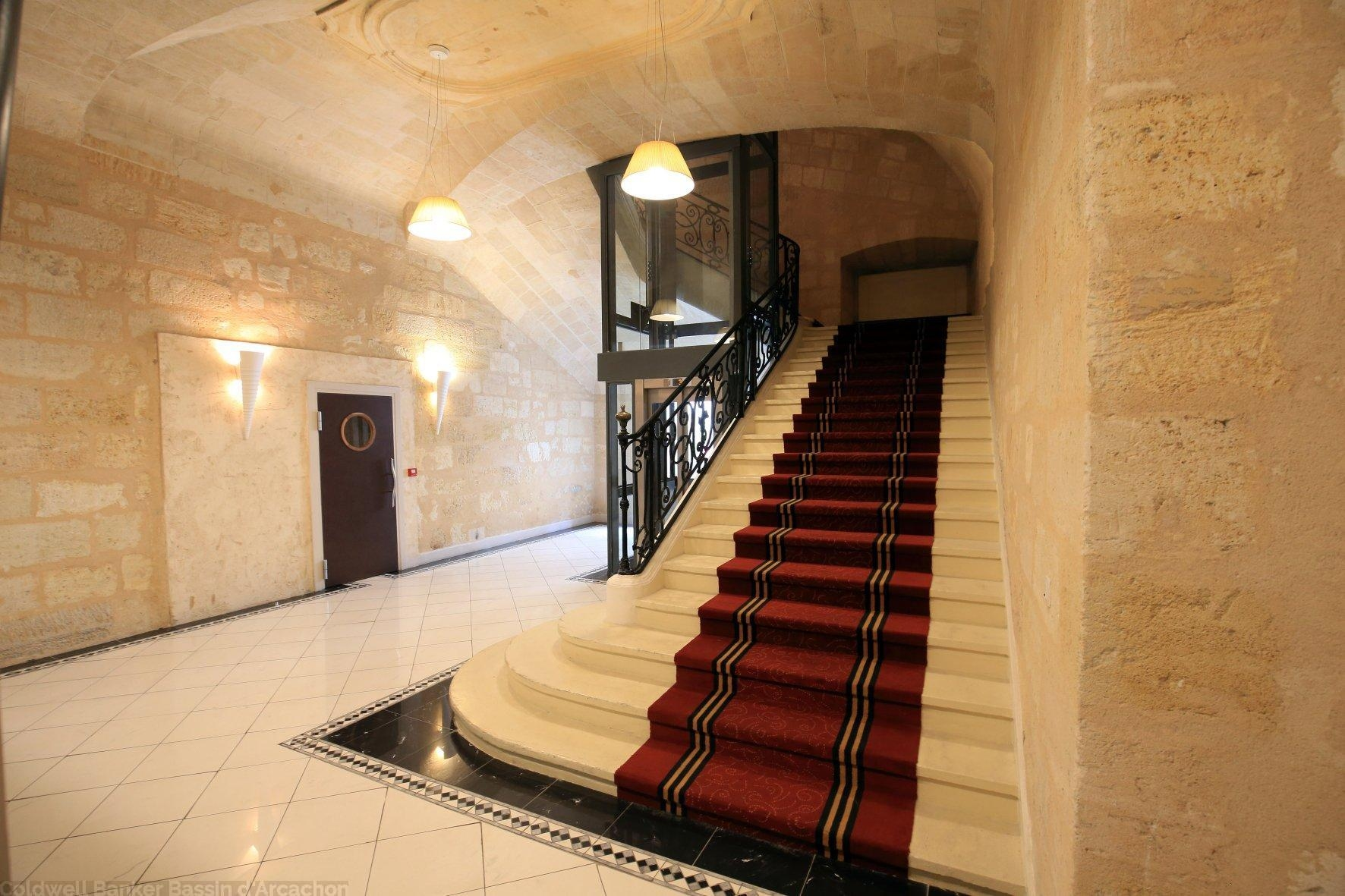 Vente appartement de prestige bordeaux triangle d 39 or for Appartement bordeaux triangle d or