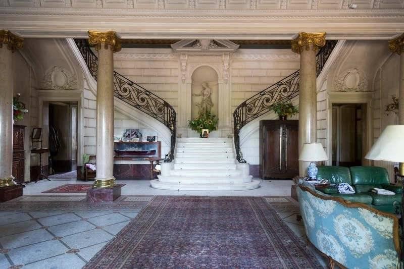 Château de style second empire à vendre SAINTE-EULALIE