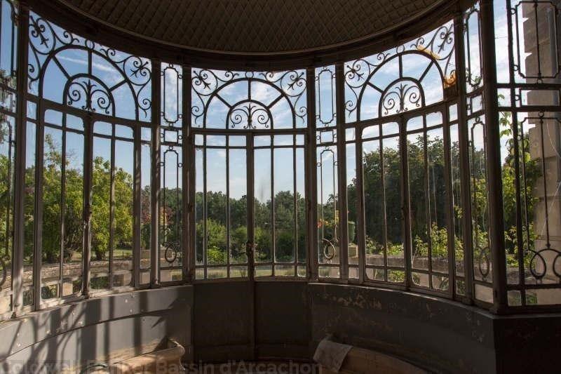 recherche chateau a vendre region bordelaise