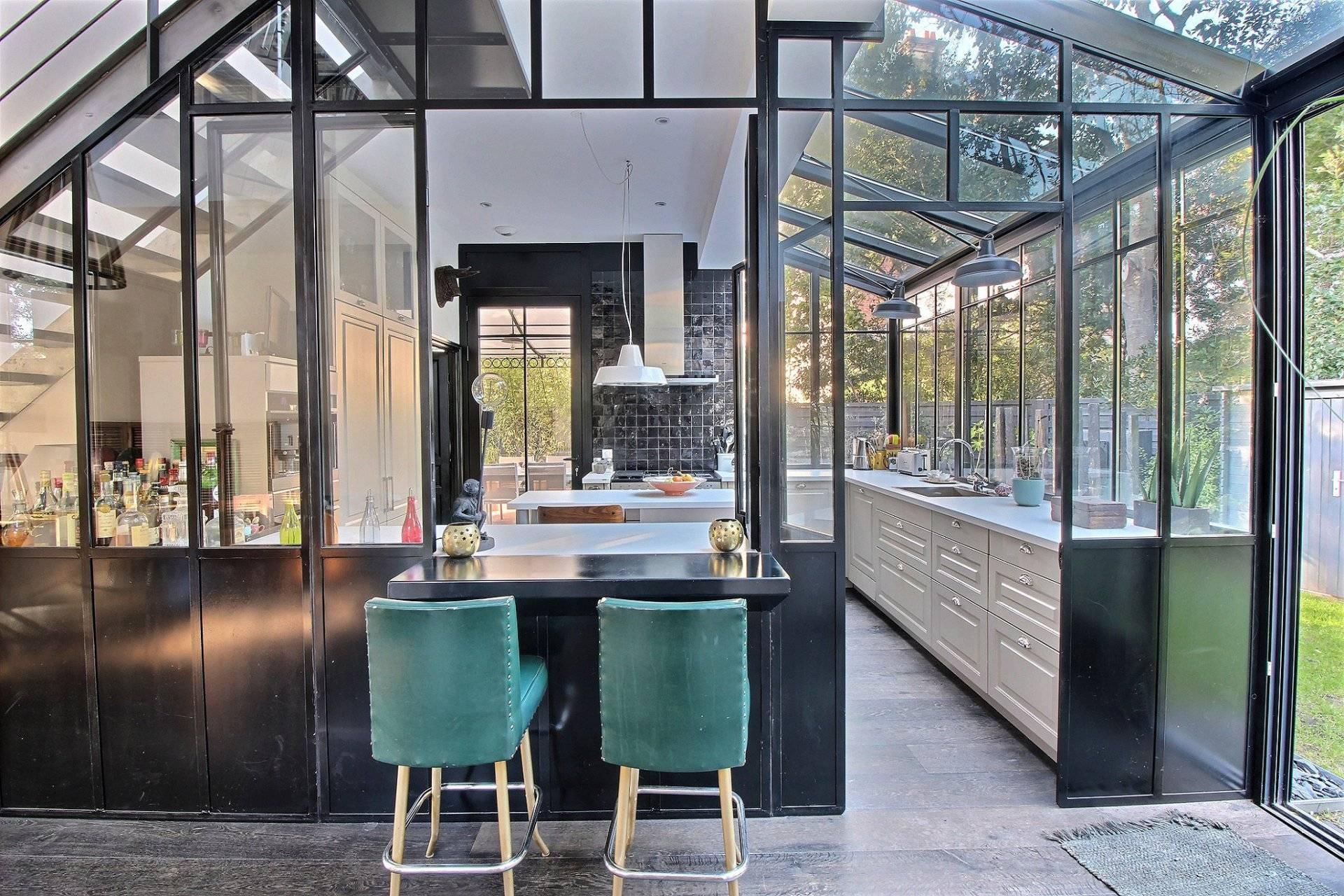 Luxueuse maison neuve à vendre ARCACHON
