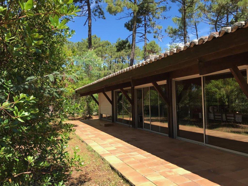 Faire estimer une villa d 39 architecte en vente arcachon for Architecte arcachon