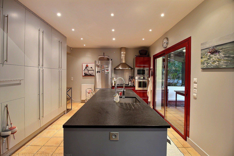 villa gaume 5 chambres a vendre pyla le moulleau