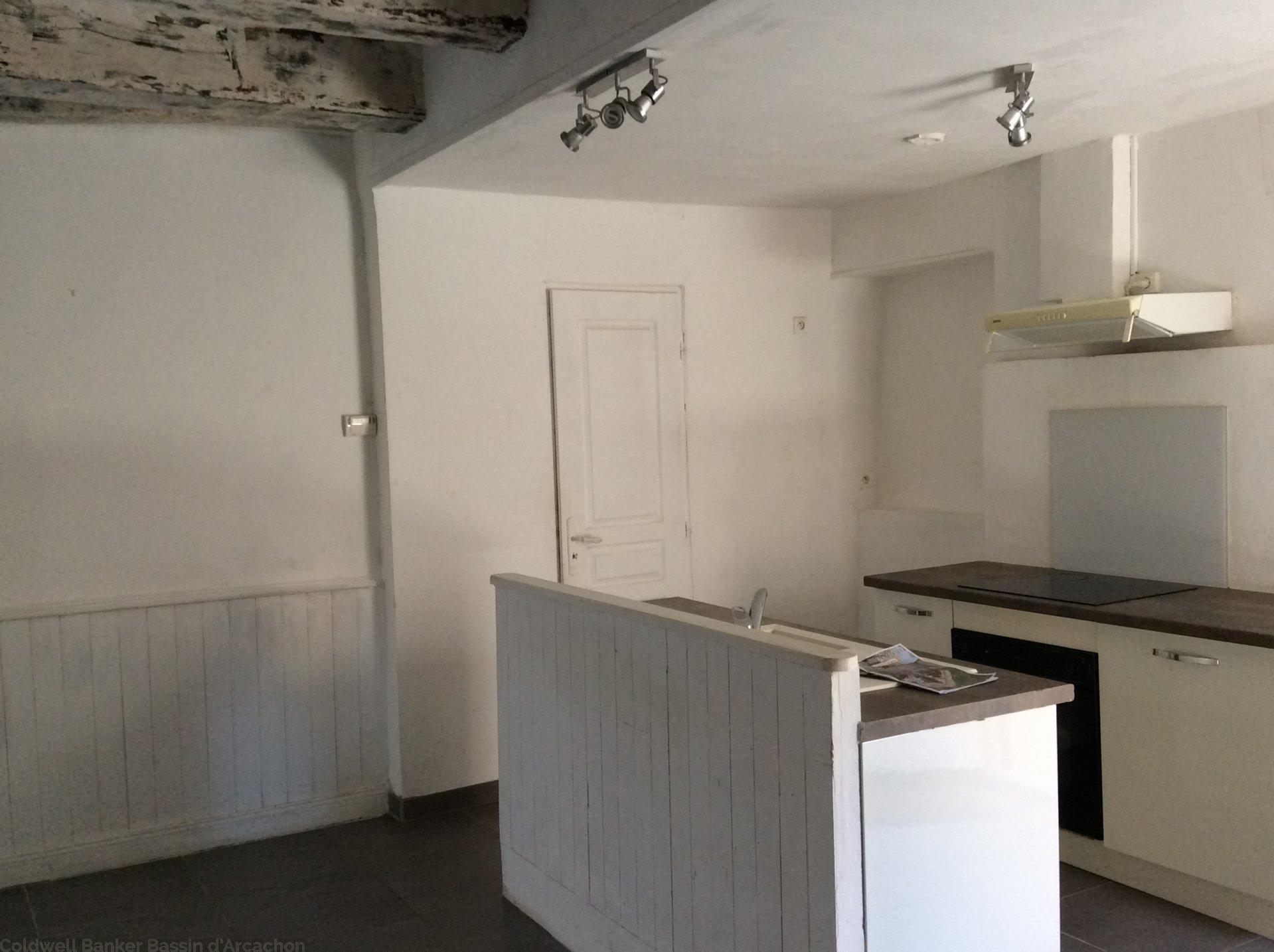 Acheter maison ancienne rénovée 2 chambres dordogne issigeac