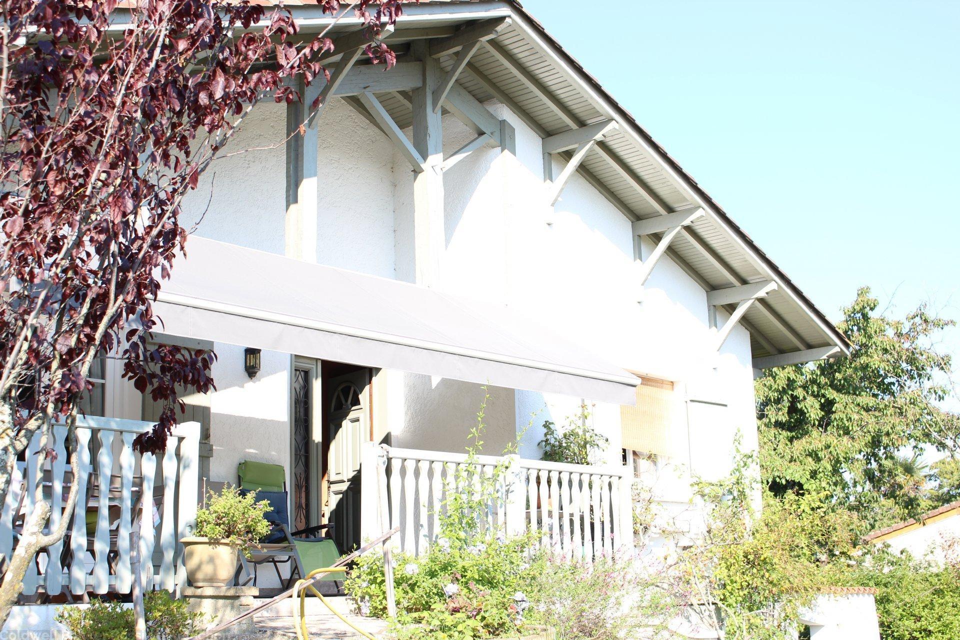 Achat maison familiale 5 chambres plus de 150 m2 la teste de buch