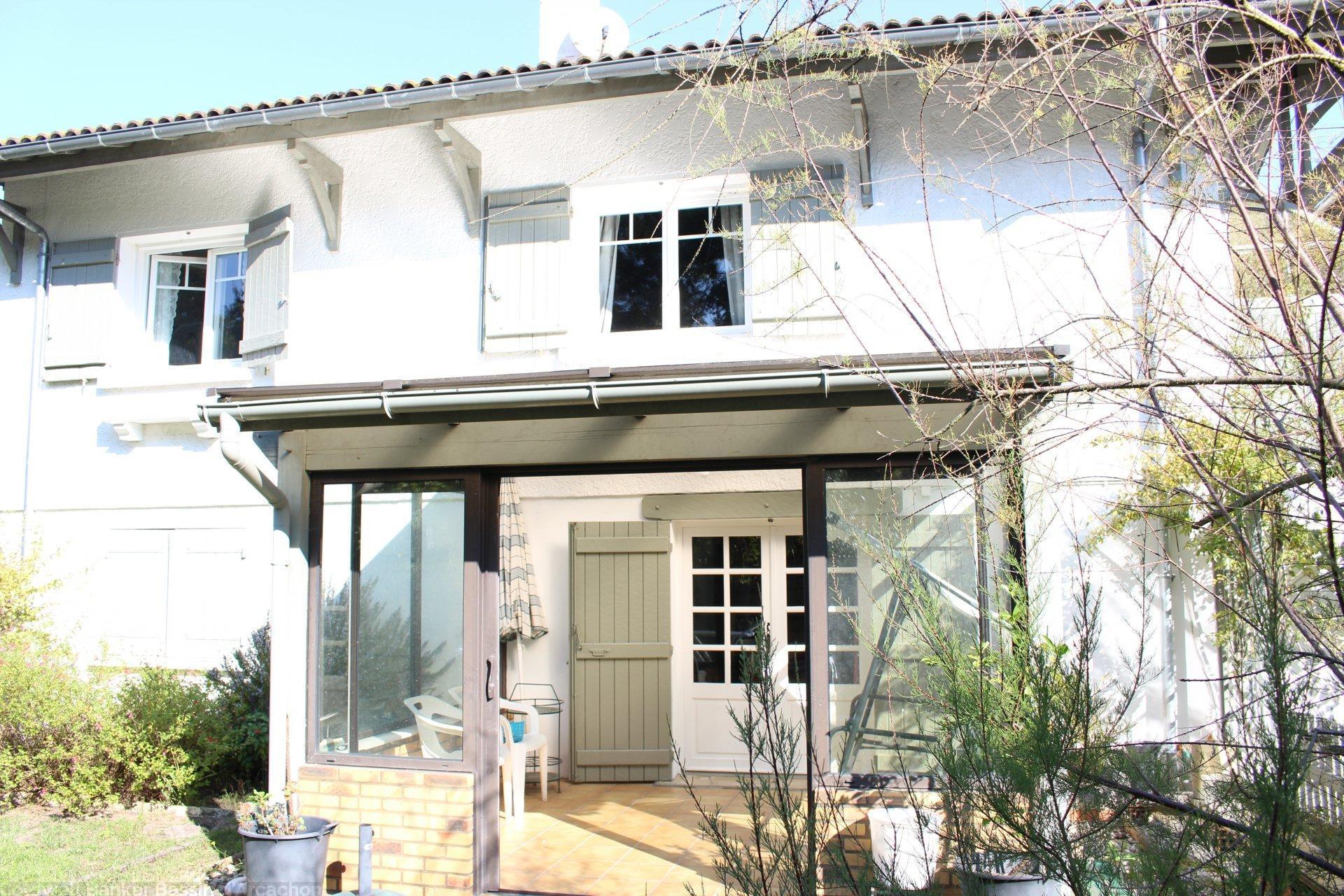 maison familiale 5 chambres plus de 150 m2 a vendre bassin d'arcachon