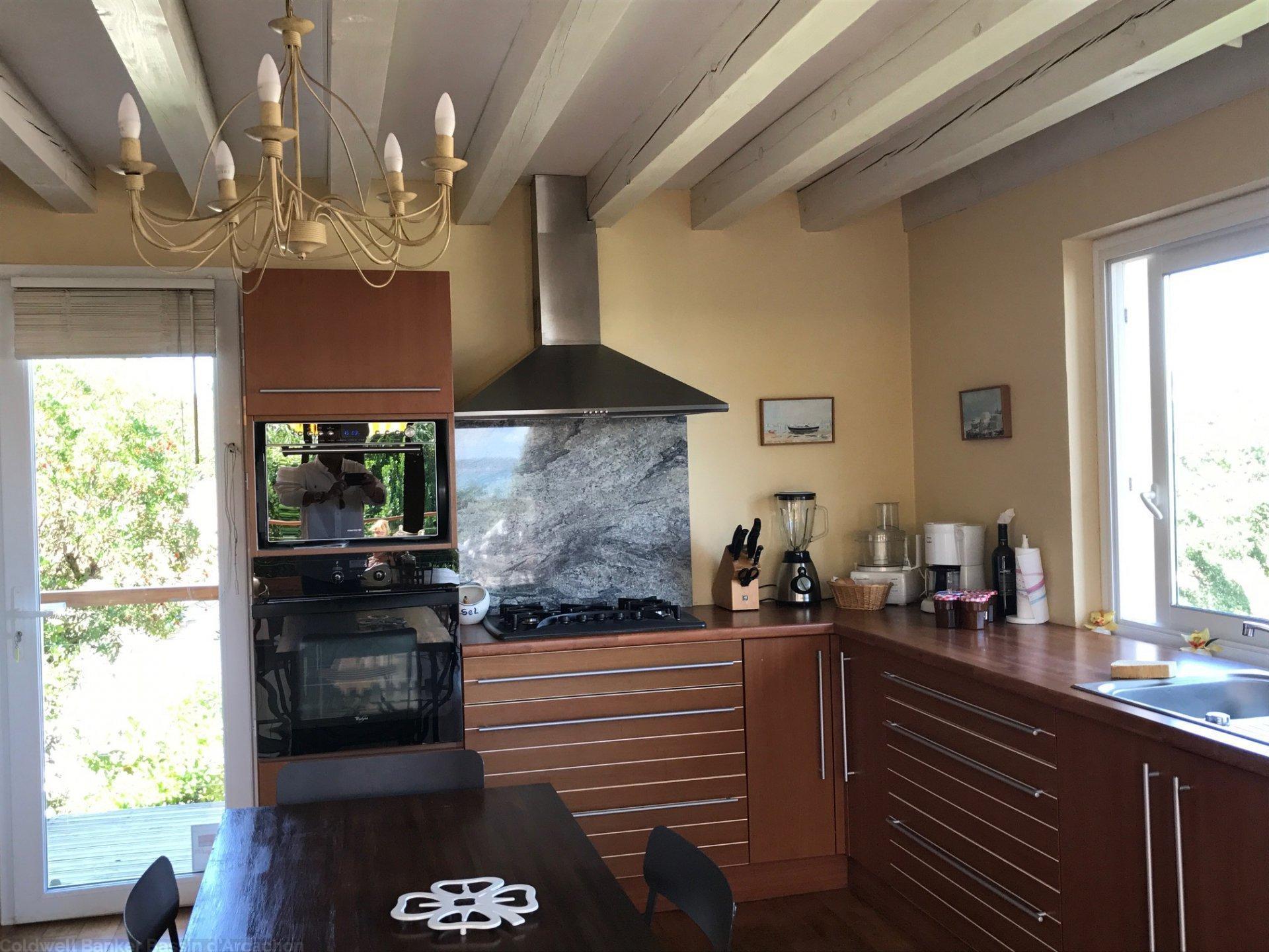 Recherche maison/villa plus 250 m2 proche plage et commerces le canon cap ferret