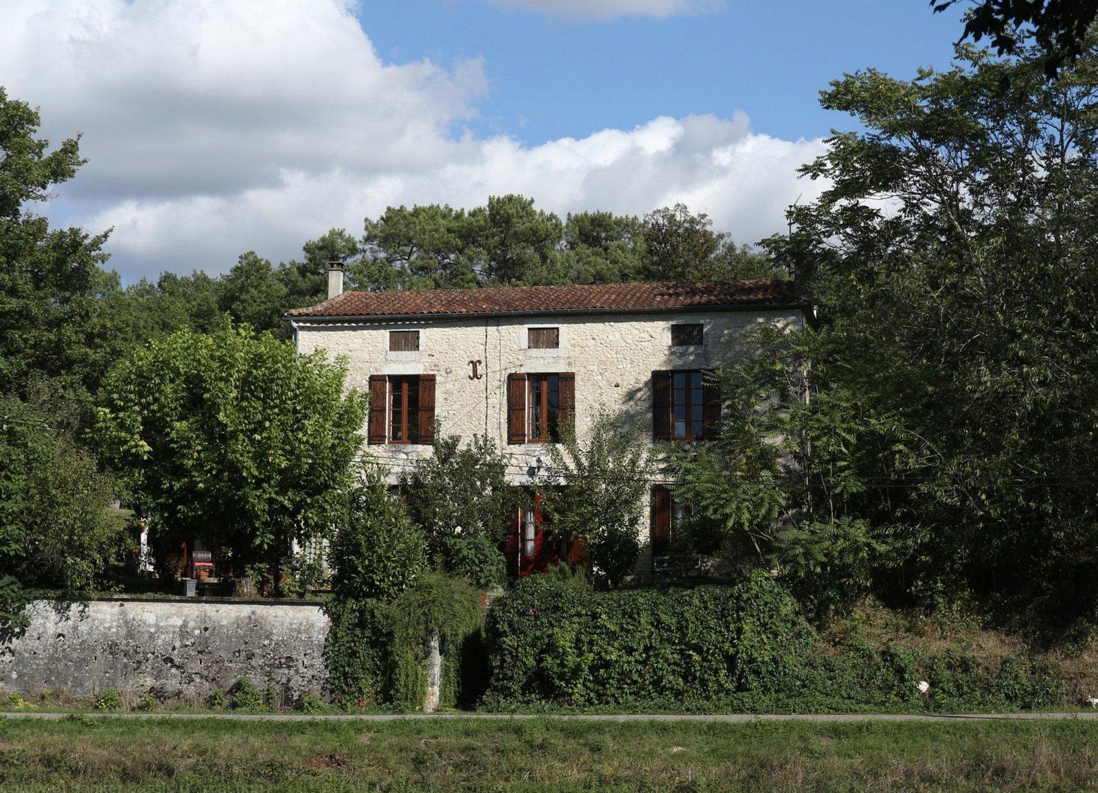 maison de campagne a vendre proche bordeaux eymet