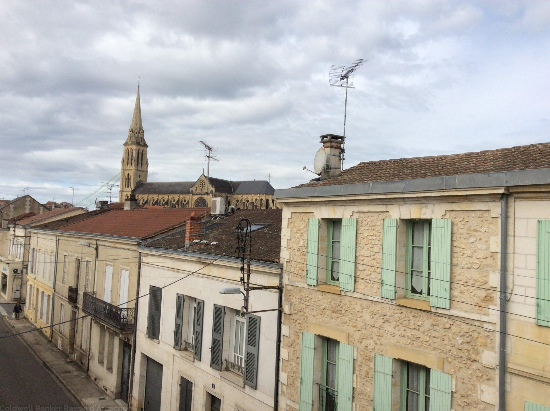 Vente maison de ville a renover proche bordeaux centre ville bergerac