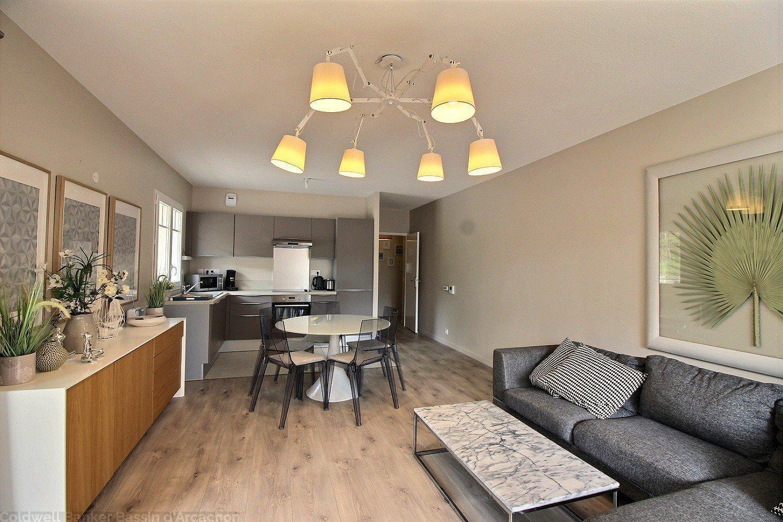 Appartement neuf à vendre les portes du pyla arcachon