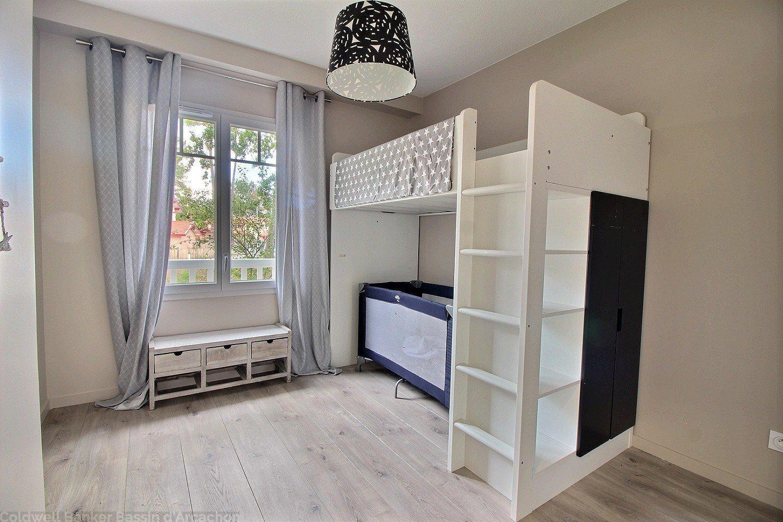 Acheter appartement neuf 3 chambres les portes du pyla arcachon