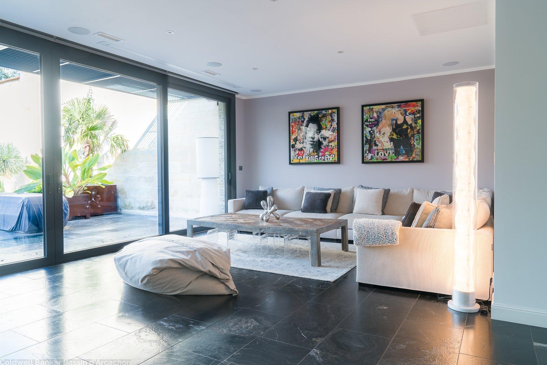 maison haut de gamme a vendre bordeaux proche centre
