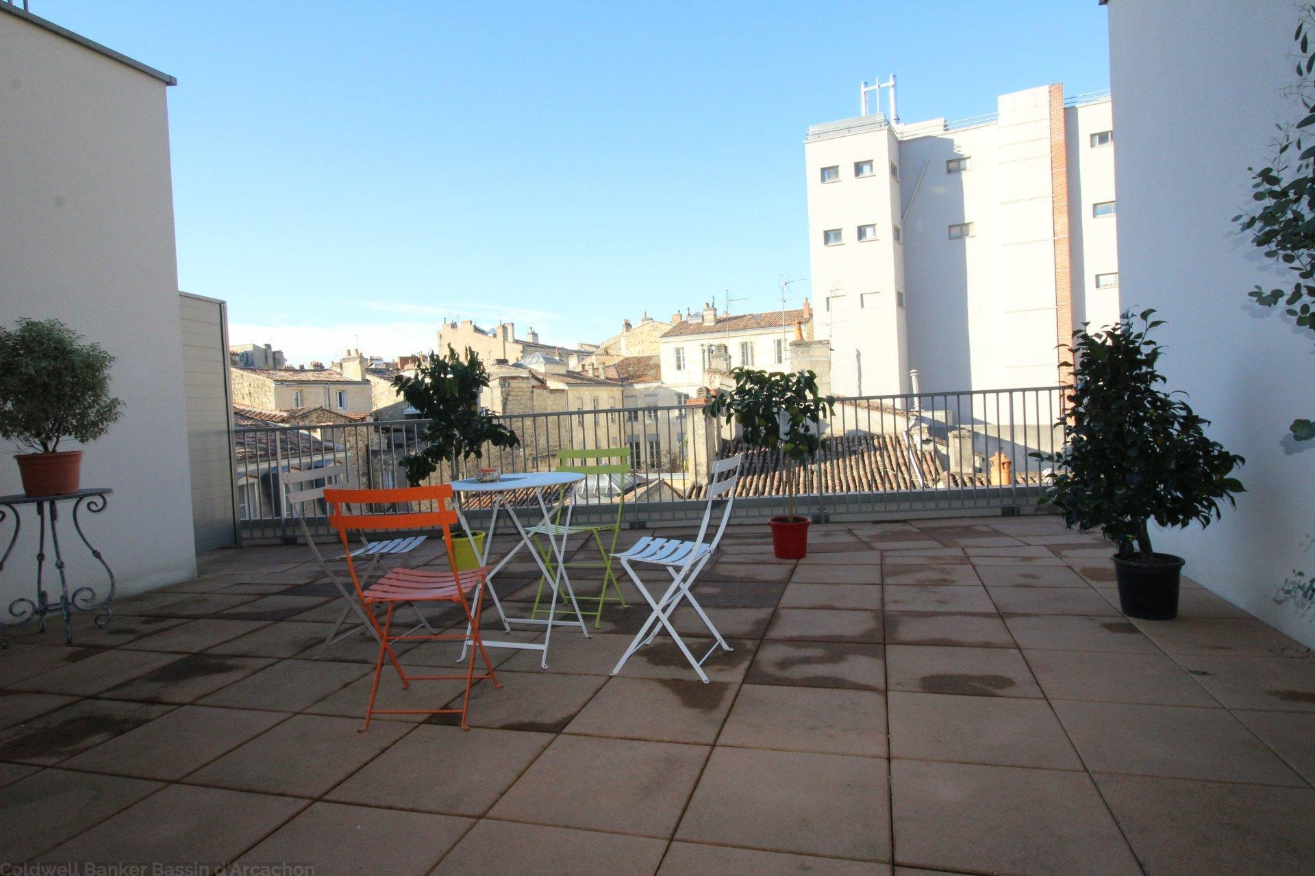 Vente appartement t3 f3 bordeaux hyper centre avec for F3 bordeaux