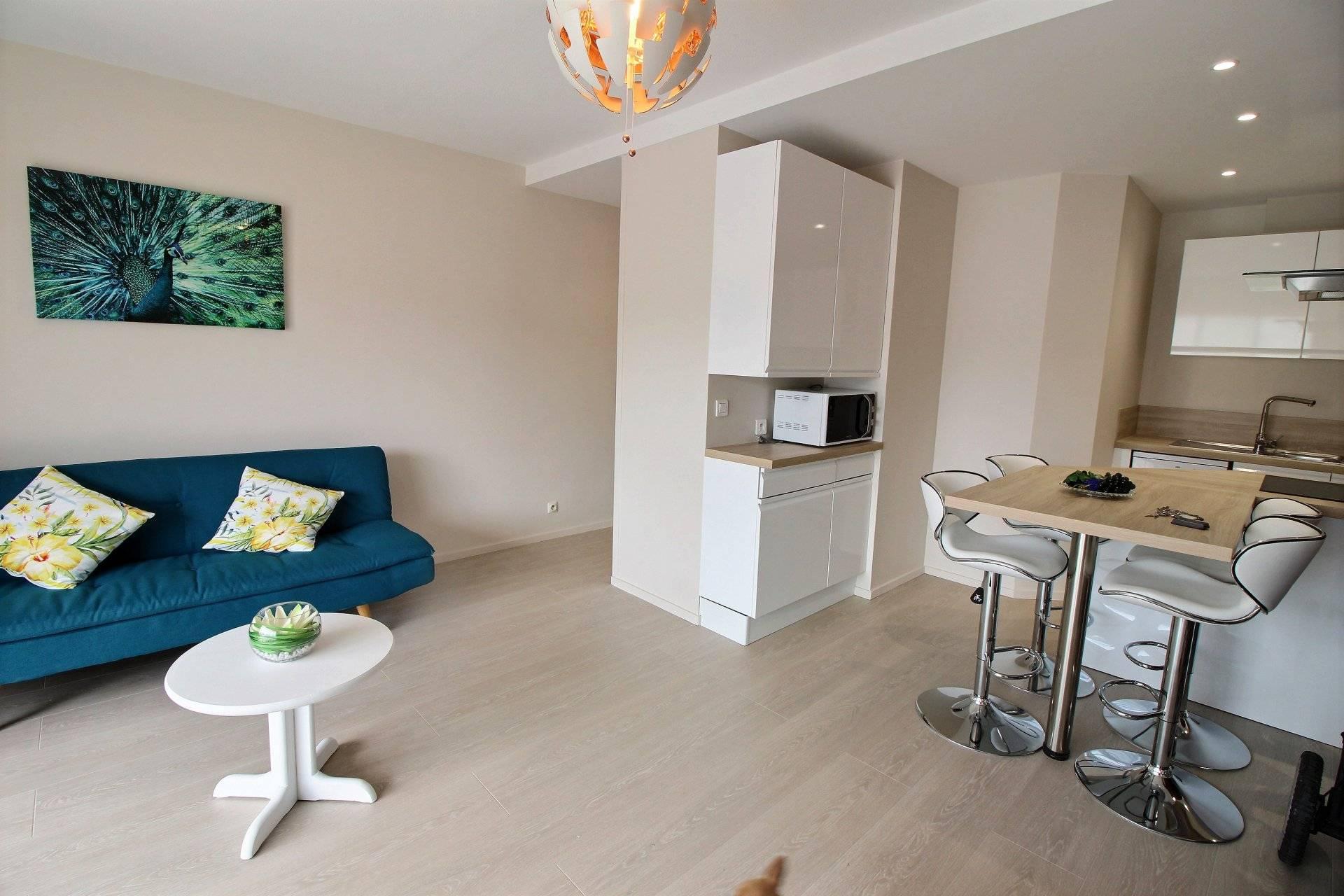Appartement proche plage a vendre ARCACHON