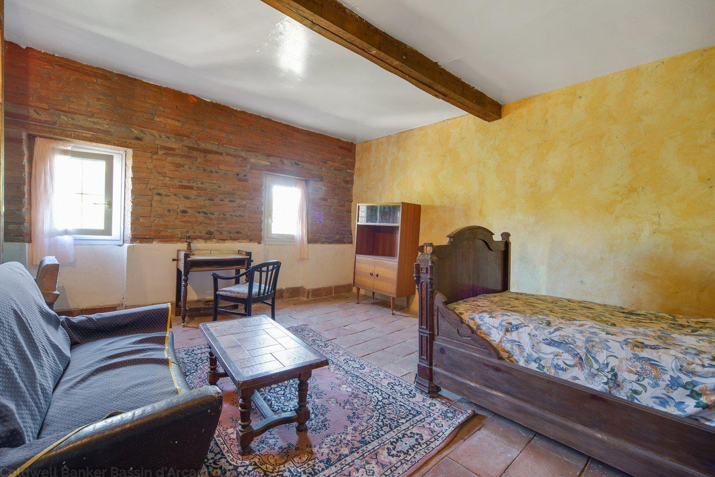 Vente propriété idéale activité chambres d'hôtes proche de toulouse merville