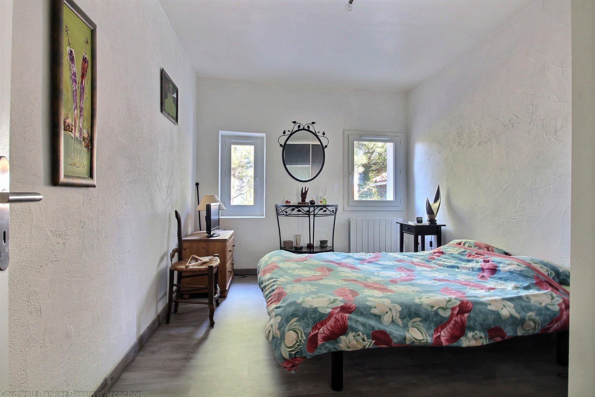 Acheter maison idéale pied a terre 2 chambres bassin d'arcachon gujan-mestras