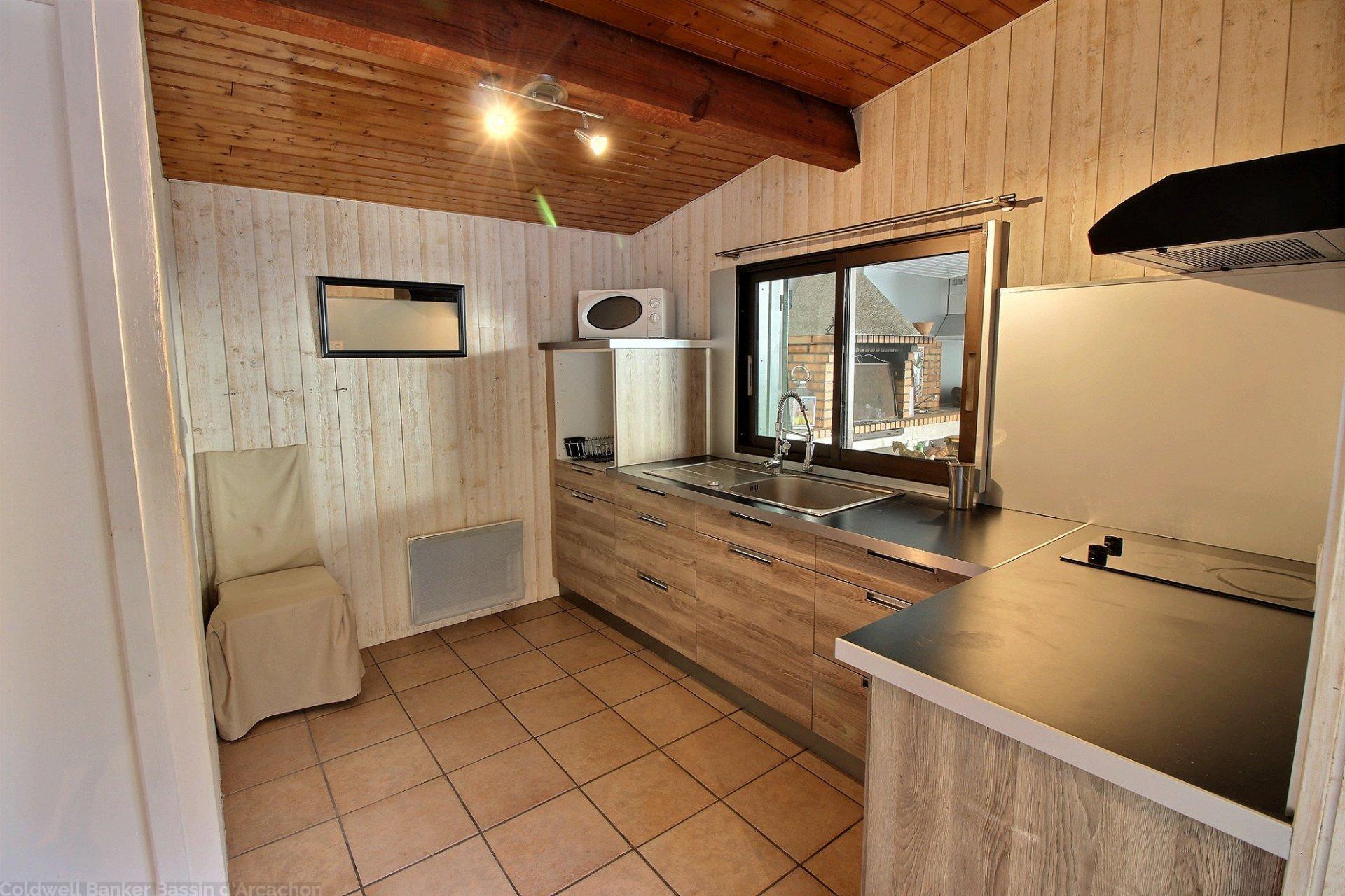 Recherche maison familiale 5 chambres avec terrain et piscine gujan mestras