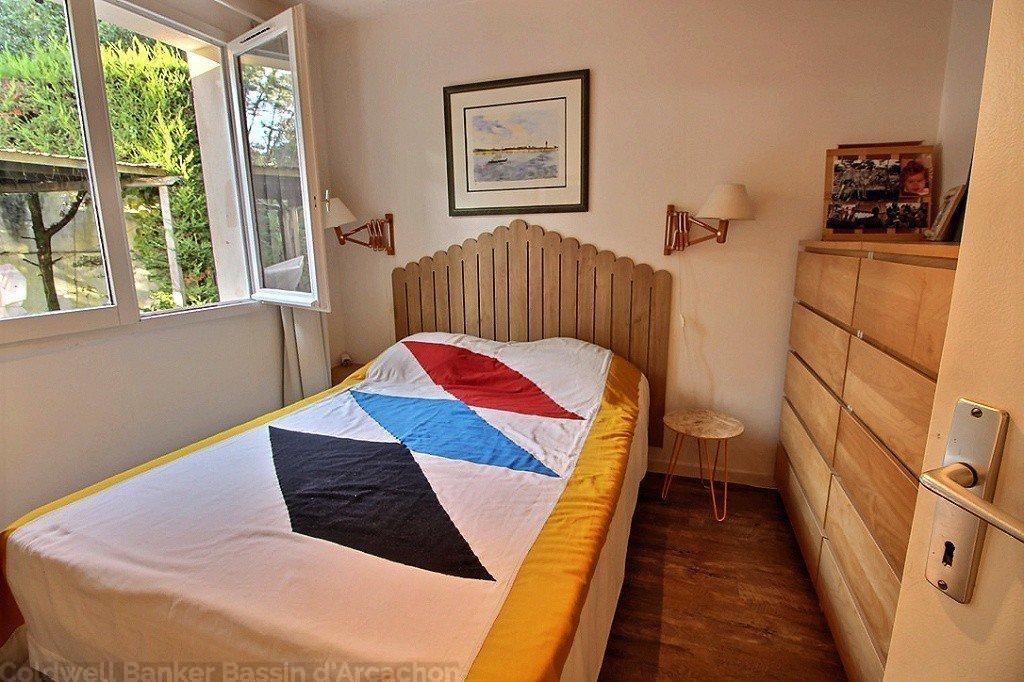 villa 4 chambres proche plage a vendre le mimbeau cap ferret