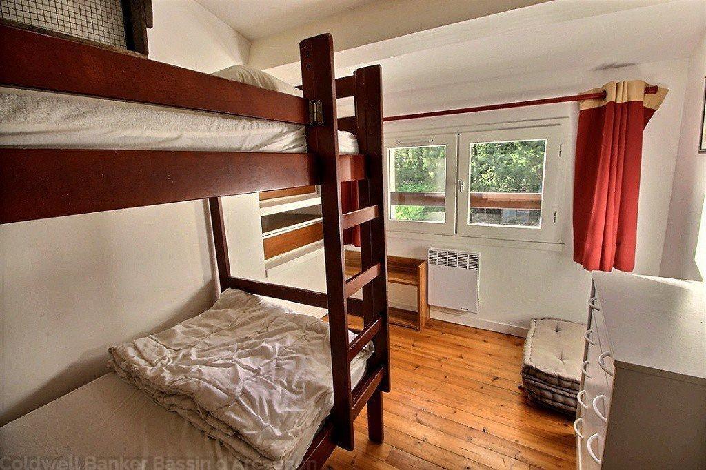 Achat maison 4 chambres proche plage le mimbeau cap ferret