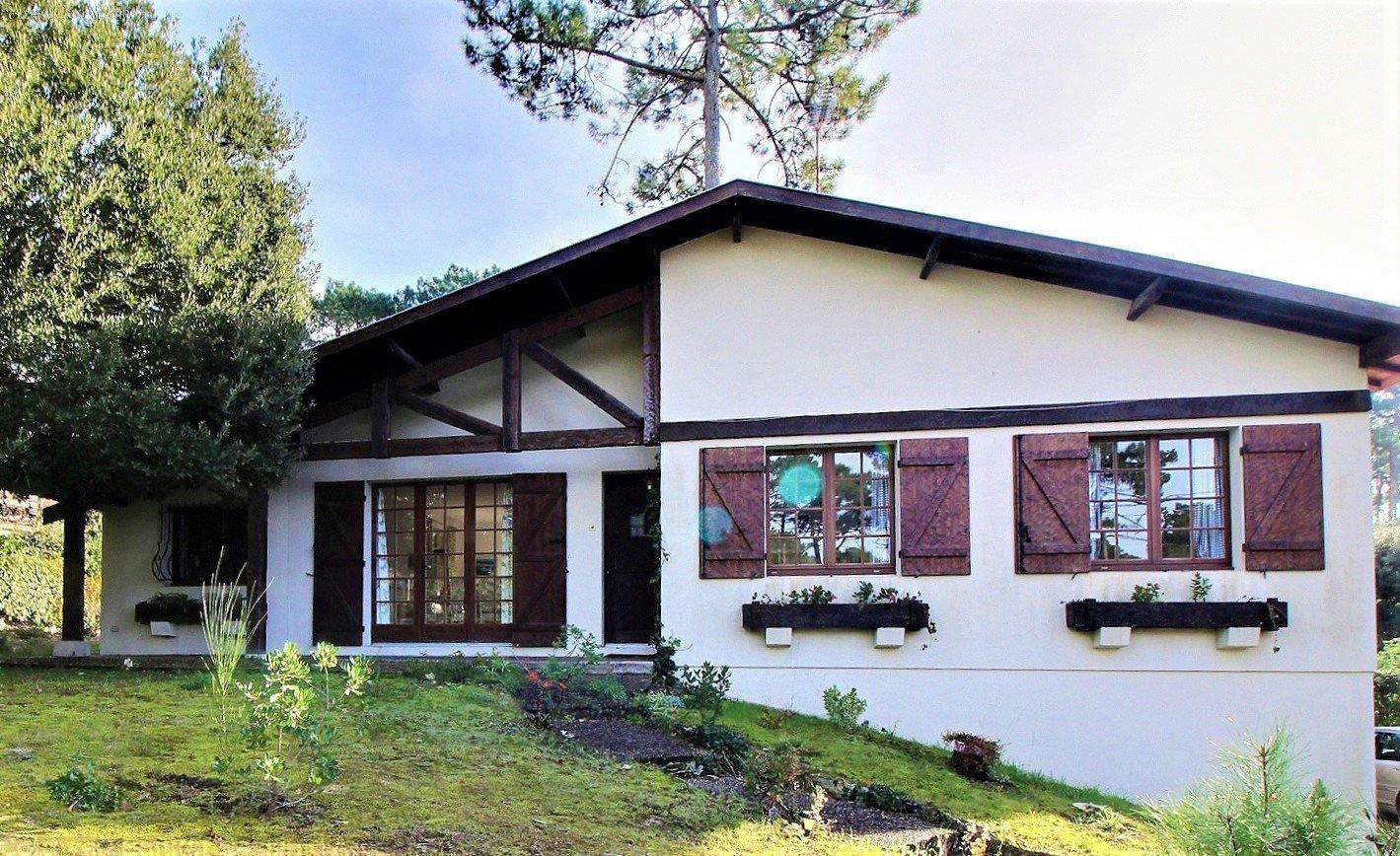 maison typique pylataise 5 chambres a vendre pyla sur mer