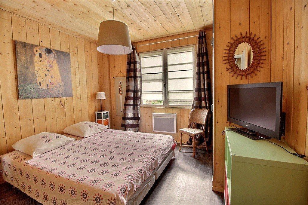 Acheter maison style cabane de pécheur claouey lege cap ferret