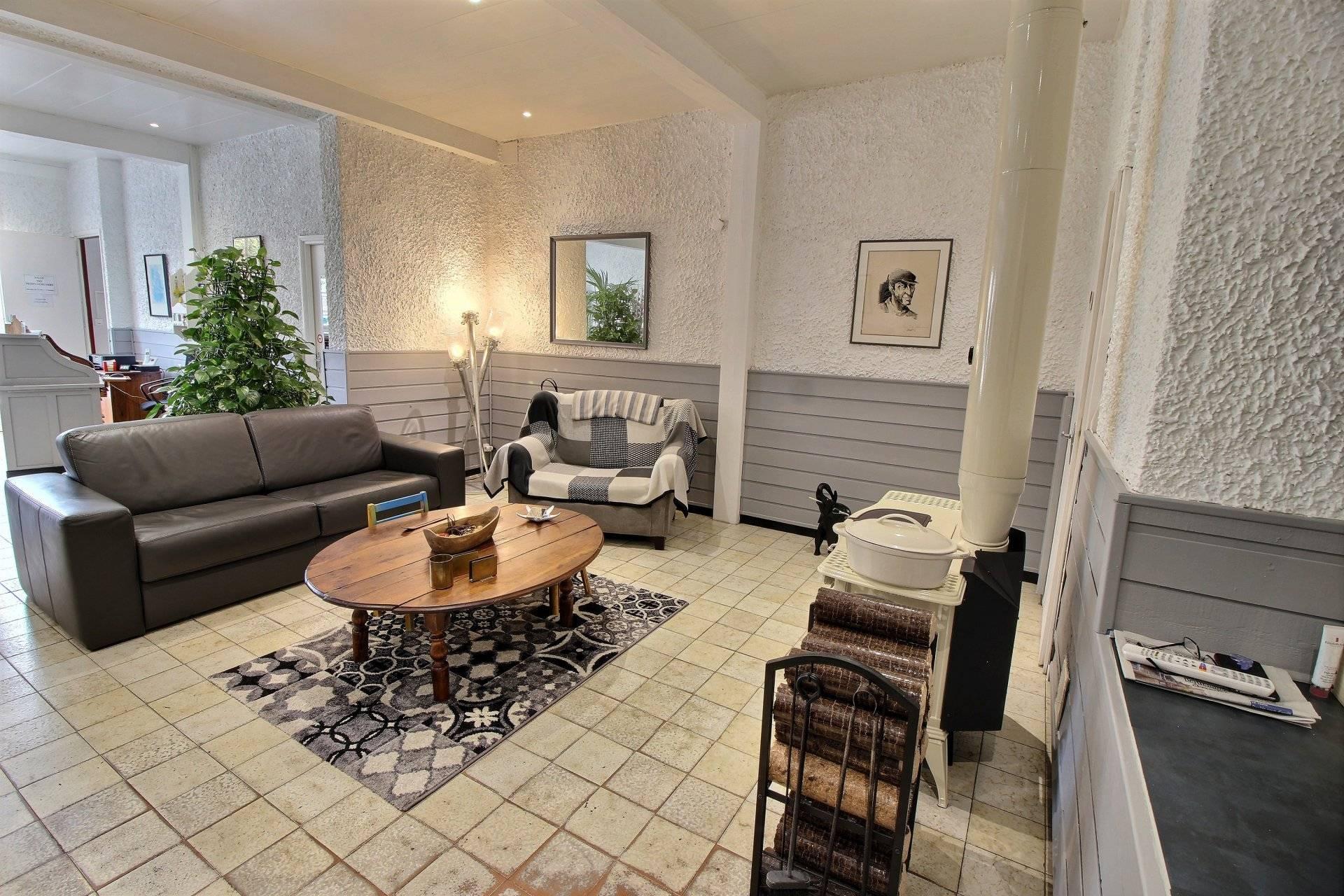 Vente maison avec chambres d 39 h tes arcachon gironde - Chambre d hote bassin d arcachon ...