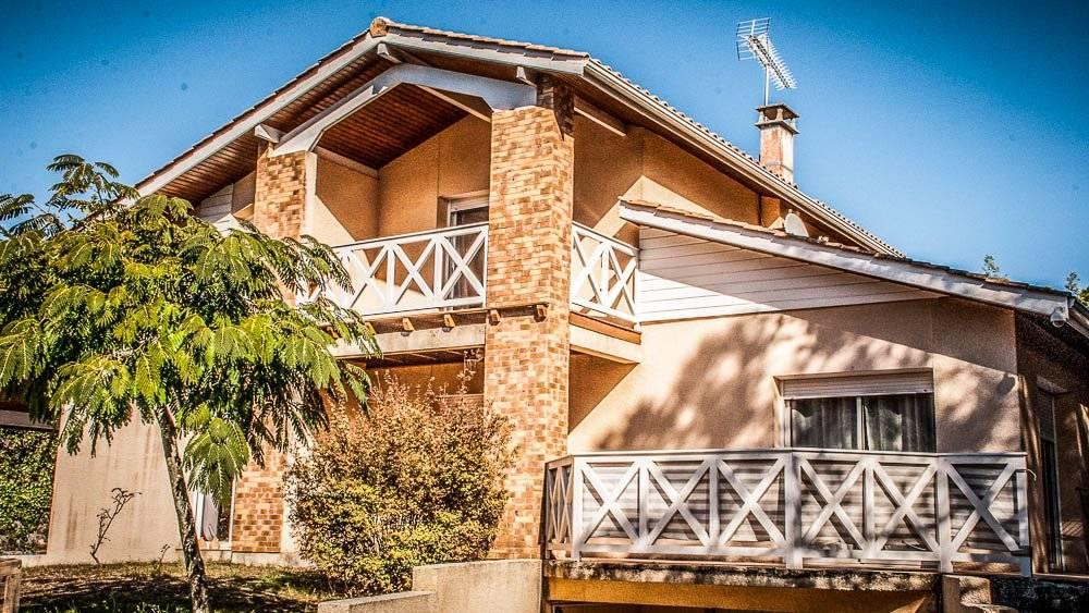 Immobilier de prestige Cap Ferret
