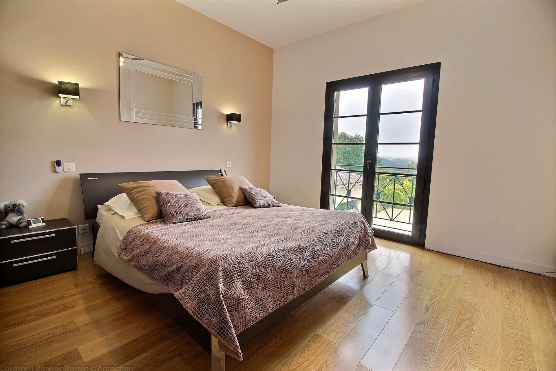 Achat villa haut de gamme 6 chambres avec piscine dordogne proche perigueux trélissac