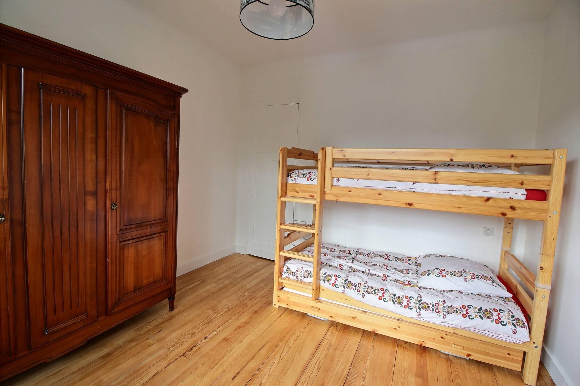 Location Villa quartier des Abatilles  -  5 chambres - 10 personnes