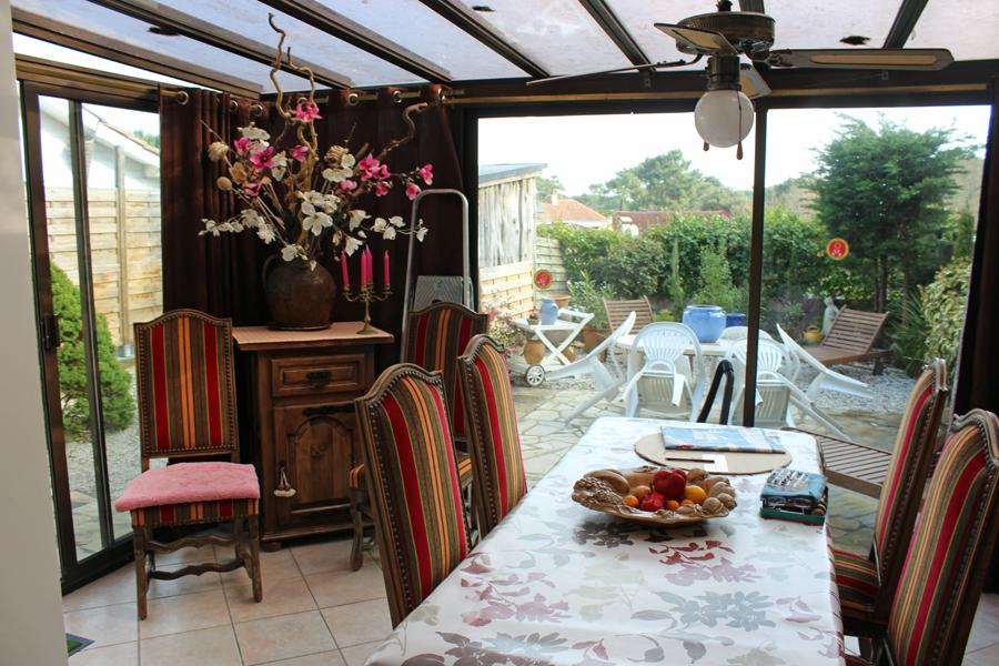 trouver villa Gaume à la vente proche centre Moulleau