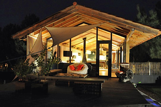 à vendre villas sur Messanges côte Atlantique
