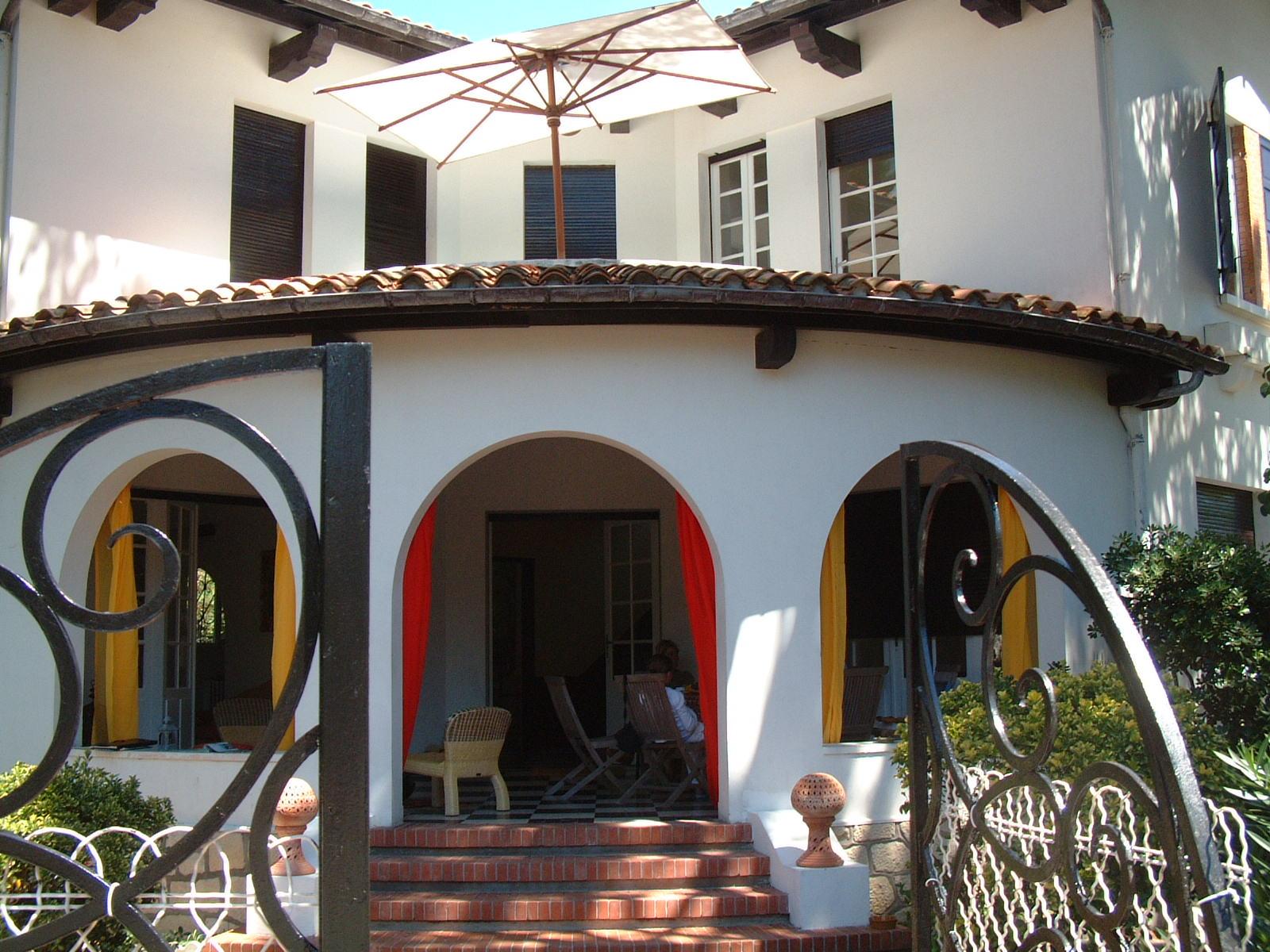 villa de standing à vendre arcachon moulleau